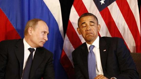Le football, nouveau champ de bataille entre Russie et Etats-Unis
