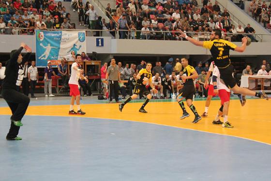 Handball: Le CRB Baraki remporte le trophée pour la première fois