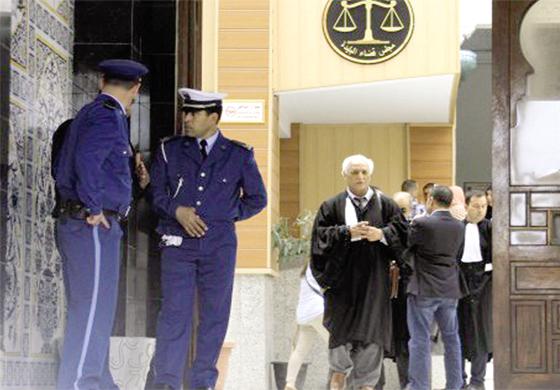 «Abdelmoumene Khalifa s'est constitué une trésorerie à l'étranger de manière frauduleuse!»