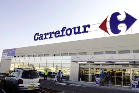 Carrefour, le retour