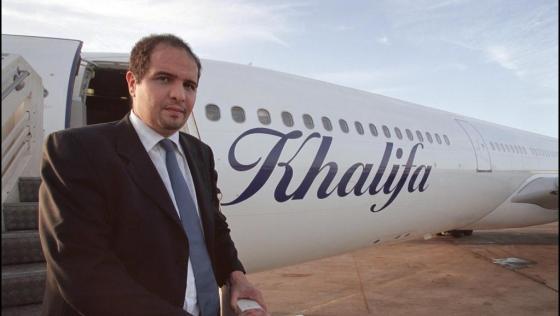 Badsi  : «La liquidation de Khalifa bank dans trois ans»