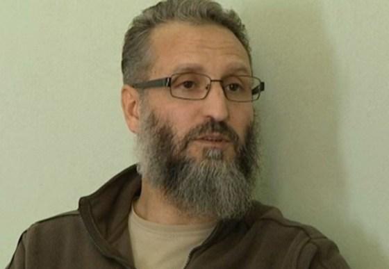 Saïd Arif désormais «wanted» pour Interpol