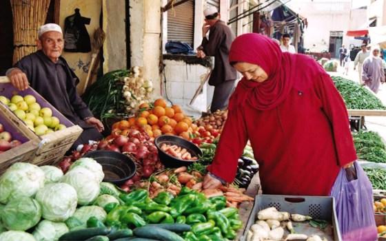 Les marchés des fruits et légumes sous le contrôle des spéculateurs