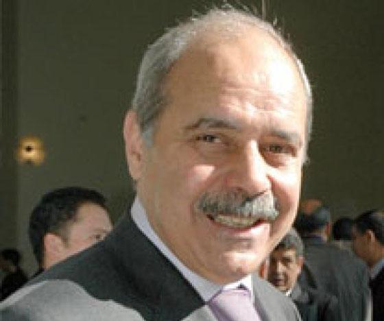 Abdelkader Ouali : «Oui pour financer d'autres projets, mais accélérez le rythme ».