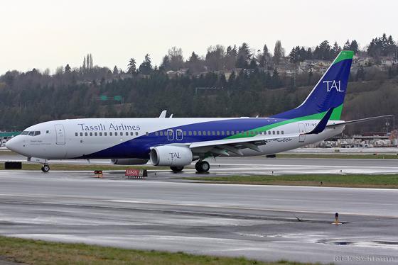 Tassili Airlines ouvre une nouvelle ligne Alger-Lyon