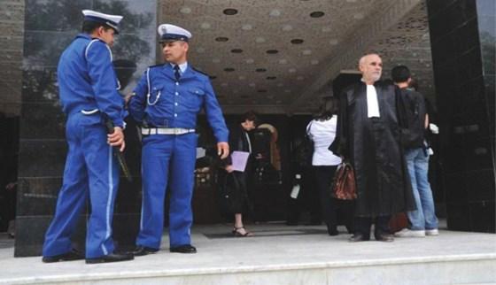 «Connaître Abdelmoumene Khalifa n'est pas un délit !»