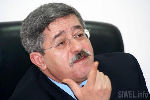 Ouyahia bouscule la léthargie politique