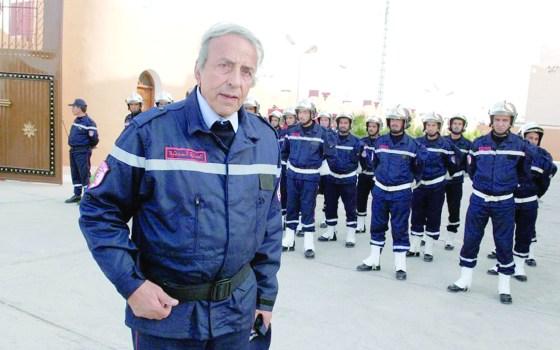 Le colonel Mustapha Lahbiri félicité par Vladimir Kuvshivnov