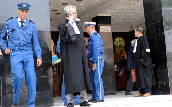 Me Medjhouda Merouane saisit le procureur général d'une plainte