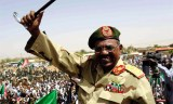 Soudan: report du procès d'Omar el-Béchir au 6 octobre