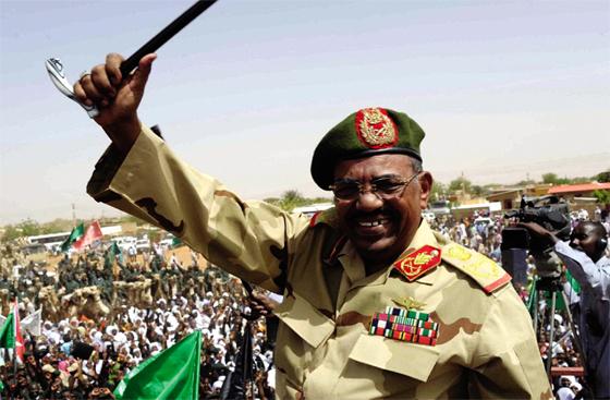 L'Afrique du Sud sommé d'arrêter Omar al-Bachir