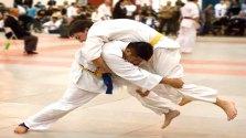 Judo malvoyant:  Stage de préparation bénéfique pour la sélection algérienne