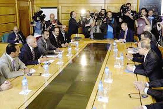 Dialogue de sourds entre les Houthis et le gouvernement en exil