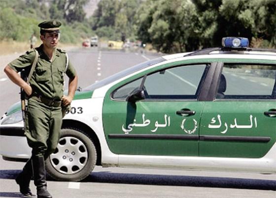 50000 gendarmes mobilisés pour le ramadhan