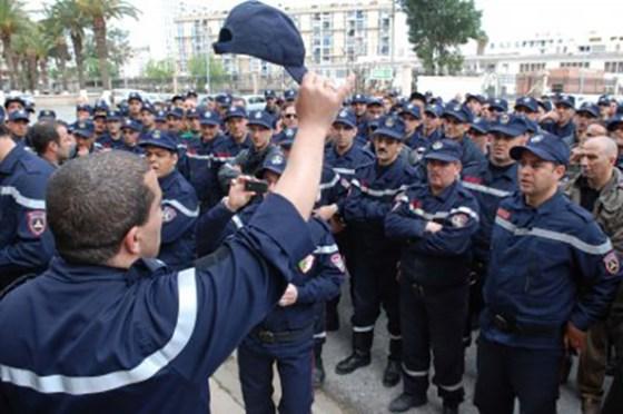 Le Grimp de la Protection civile renforce ses capacités