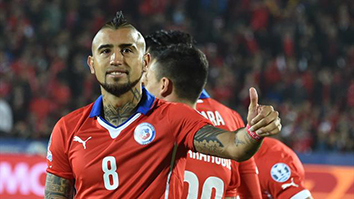 Copa America 2015 : Chili et Bolivie en quarts, Equateur en attente