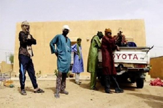 Mali : la rébellion va signer  à son tour l'accord de paix