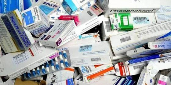 L'Algérie réduit ses importations en médicaments