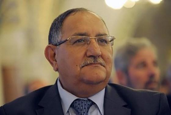Kadi prévoit une «baraka» de 42 millions de quintaux