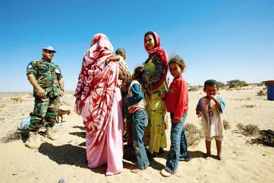 Le Conseil de l'Europe interpelle le Maroc sur le Sahara occidental