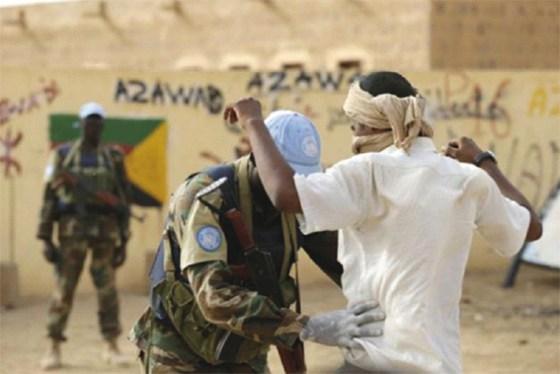 La France va aider à la mise en oeuvre de l'accord de paix au Mali