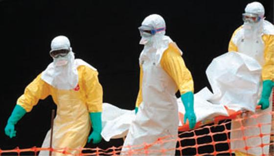 L'épidémie d'Ebola a fait 1.229 morts en Afrique de l'ouest