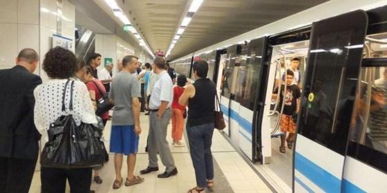 Le moyen de transport par excellence pour les Algérois