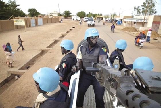 Mali : Barkhane au secours de la MINUSMA