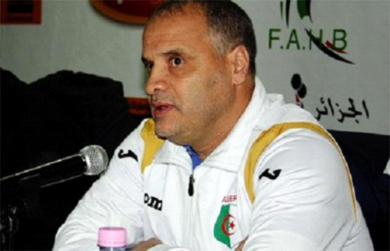 Salah Bouchekriou: «Je n'ai signé aucun contrat avec la FAHB »