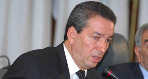 Louh se substitue à Benyounès et présente le projet de loi sur le commerce à l'APN