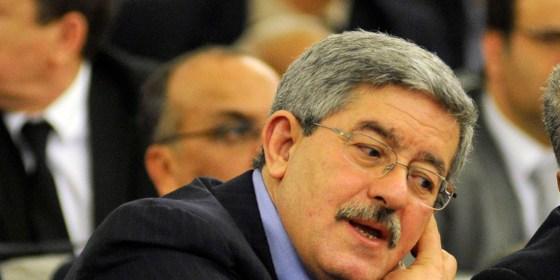 Ouyahia planifie un retour en force