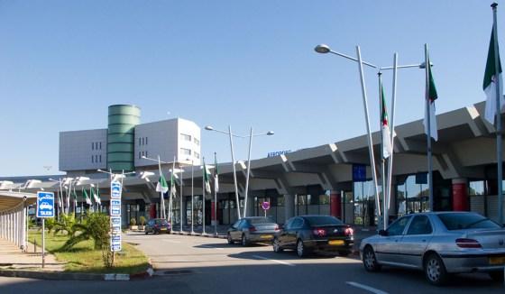 Les aéroports algériens sous haute surveillance