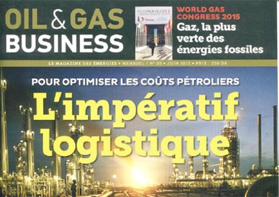 Le groupe entend satisfaire le marché interne et garantir la sécurité énergétique de l'UE