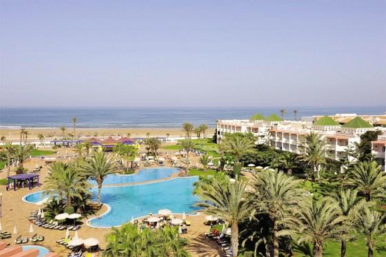 Les agences marocaines à la conquête des touristes algériens