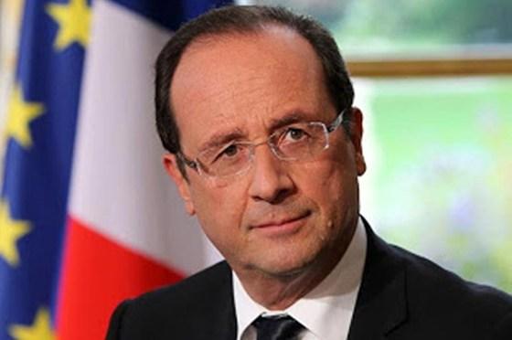 Protection civile: Aide française de 400000 euros