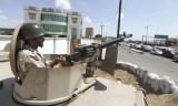 Yémen : Les rebelles du nord à l'entrée de Sanaa