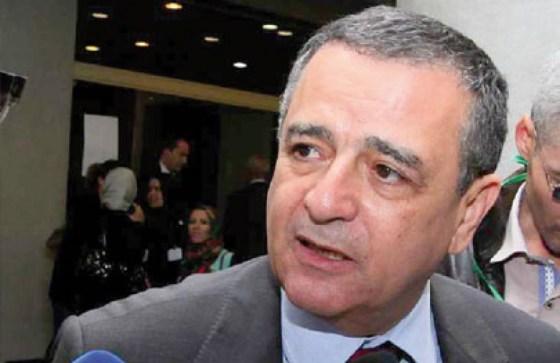 Bouchouareb : le cas sera réglé sous peu