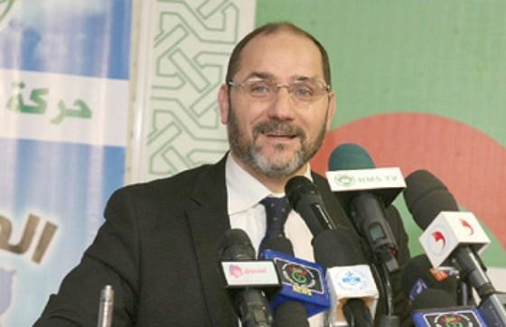 Mokri appelle à une solution consensuelle pour résoudre la crise