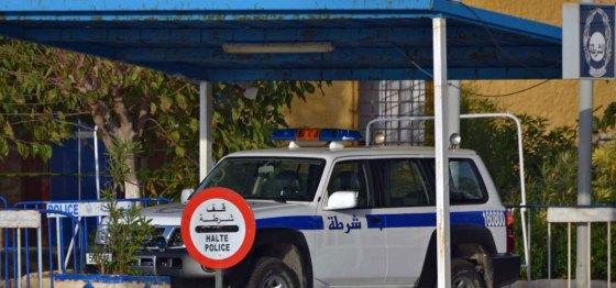 Trois policiers blessés dans une attaque terroriste à Bouira