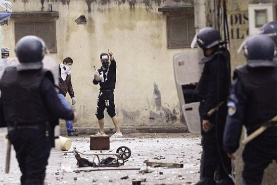 Poursuite des affrontements à Ghardaïa: Quatre morts et plusieurs blessés