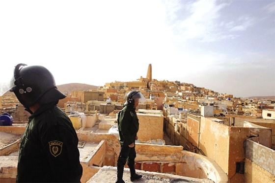 Carnage à Ghardaïa après la grâce du 5 juillet
