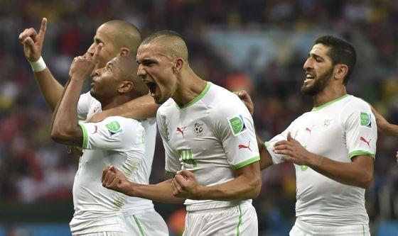Classement FIFA: L'Algérie passe devant la France