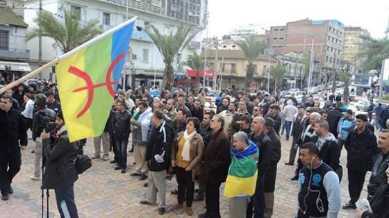 Large élan de solidarité des Mozabites