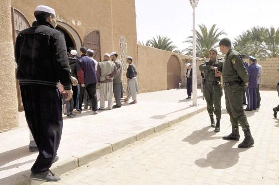 Ghardaïa, la grande leçon