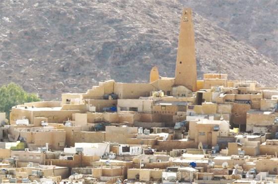 Les mosquées du pays dénoncent la fitna à Ghardaïa