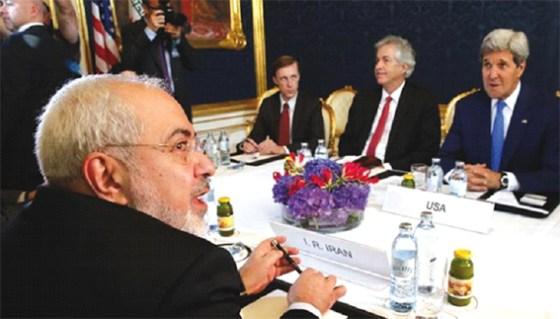 Ultimes tractations autour du nucléaire iranien
