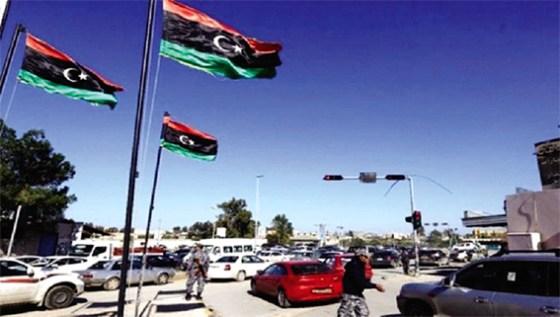 Signature d'un accord sur un gouvernement d'union nationale en Libye