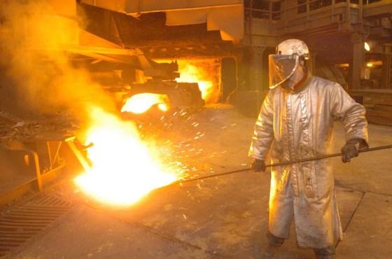 Gestion catastrophique d'El Hadjar par ArcelorMittal : L'escroquerie dévoilée