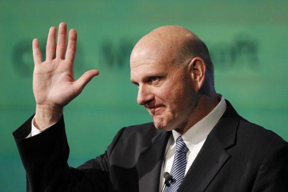 Microsoft: Steve Ballmer quitte le conseil d'administration