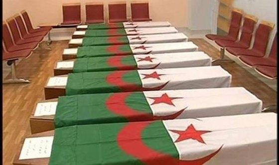 Neuf martyrs dans un lache attentat terroriste à Ain Defla (mise à jour)